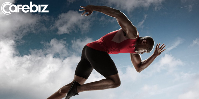 Sống như một vận động viên: Có kỉ luật, có mục tiêu và trở thành nhà vô địch trong chặng đua đường đời - Ảnh 4.