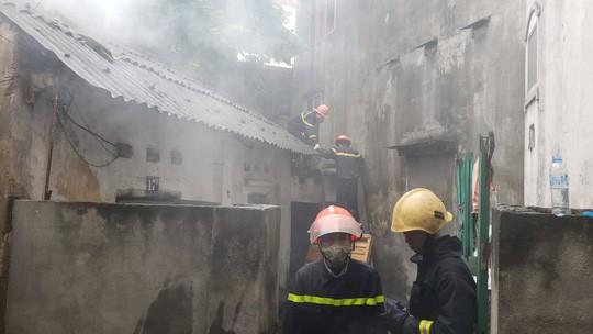 Cháy lớn tại khách sạn, 1 người tử vong  - Ảnh 5.