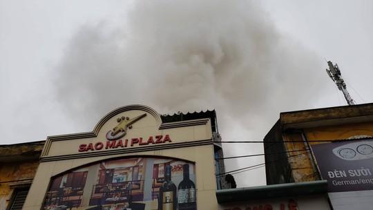 Cháy lớn tại khách sạn, 1 người tử vong  - Ảnh 6.
