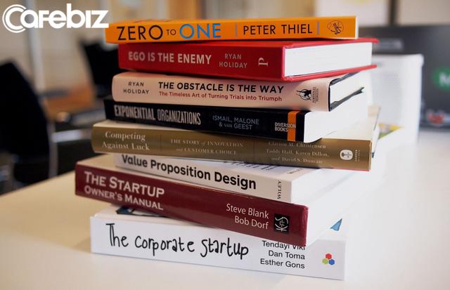 Tại sao đọc 100 quyển sách trong 1 năm nhưng vẫn không thể thành công như Mark Zuckerberg hay Bill Gates? - Ảnh 1.