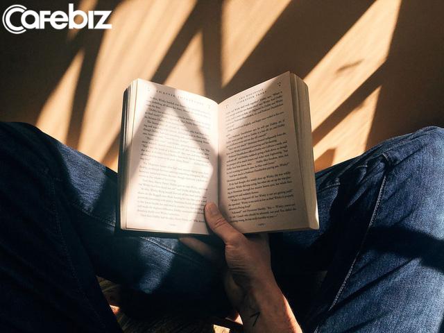 Tại sao đọc 100 quyển sách trong 1 năm nhưng vẫn không thể thành công như Mark Zuckerberg hay Bill Gates? - Ảnh 2.