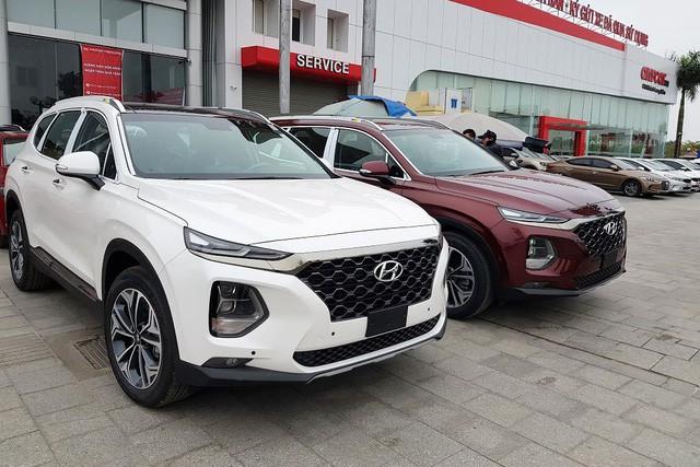 VinFast sở hữu 76 showroom - Tham vọng 1 năm vượt Hyundai trong 10 năm ở Việt Nam - Ảnh 2.