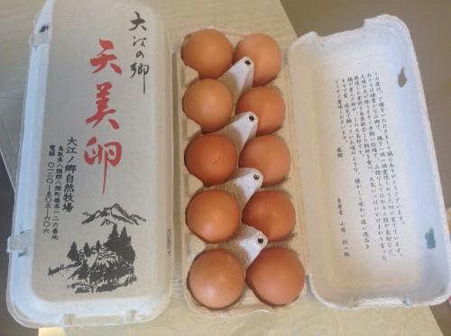Trứng gà Nhật Bản có gì thần thánh mà lại có loại lên đến 100k/quả? - Ảnh 3.