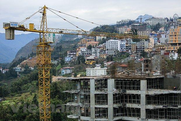 Vì sao 'siêu' dự án 9.000 tỷ Sa Pa được định nhà đầu tư? - Ảnh 2.