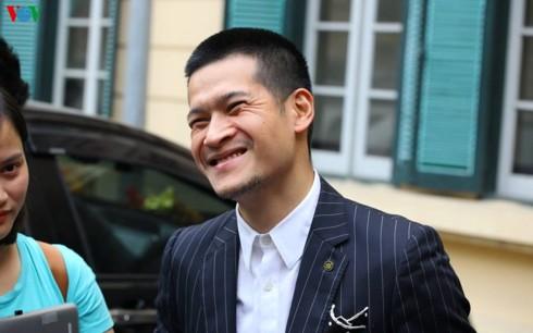 """Tòa tuyên Việt Tú là tác giả của """"Ngày xưa"""", được trả 660 triệu đồng - Ảnh 1."""