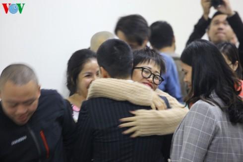 """Tòa tuyên Việt Tú là tác giả của """"Ngày xưa"""", được trả 660 triệu đồng - Ảnh 2."""