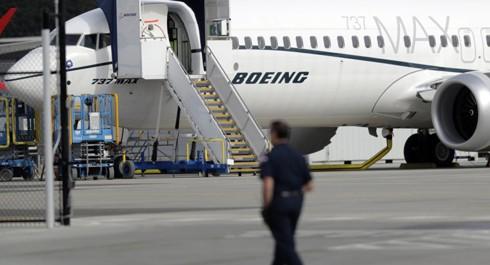 FBI tham gia điều tra quá trình cấp giấy phép cho Boeing 737 Max 8 - Ảnh 1.