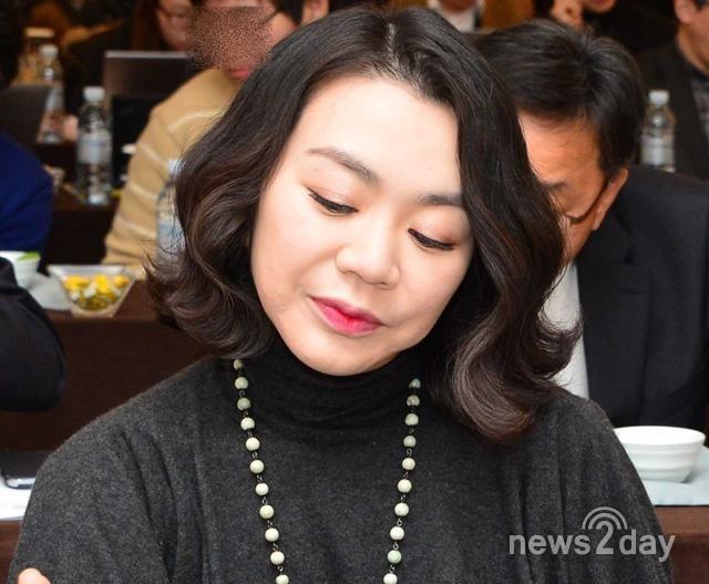 Đời tư bê bối của ái nữ tập đoàn hàng không Hàn Quốc: Xem người như cỏ rác, đến chồng con cũng bị đánh đập không thương tiếc - Ảnh 2.