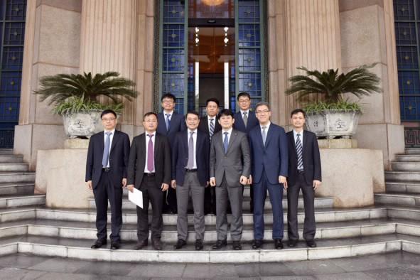 Các ngân hàng Hàn Quốc càng ngày càng ăn nên làm ra ở Việt Nam - Ảnh 2.