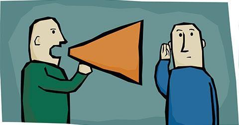 Tiết lộ của người ưu tú: Giao tiếp khéo quyết định sự thành bại của cuộc đối thoại, thậm chí quyết định sự thành công của một con người - Ảnh 2.