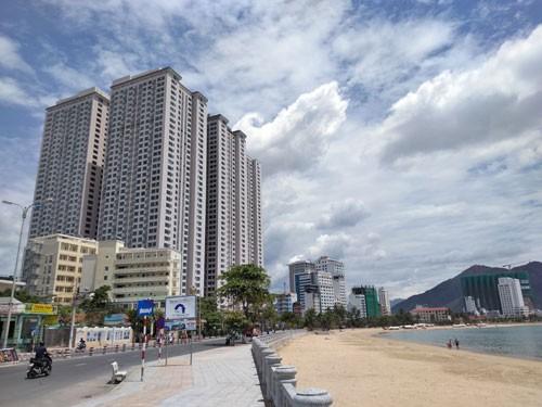 Khánh Hòa: 21 khách sạn có vấn đề - Ảnh 1.