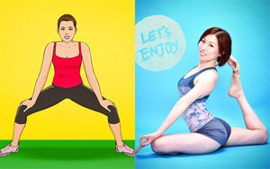Tập giãn cơ 10 phút mỗi ngày, trong suốt 30 ngày và đây là những thay đổi đã xảy ra với cơ thể tôi - Ảnh 5.