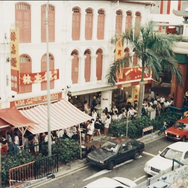 Phía sau món bak kwa lừng danh khiến bao người xếp hàng chờ cả tuần để mua tại Singapore: Từ triết lý gia đình là cái gốc đến giấc mơ có thật của 3 thế hệ nhà họ Lim - Ảnh 5.