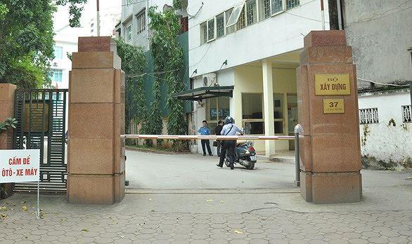 17.000 tỷ để di dời trụ sở 13 bộ ngành khỏi trung tâm Hà Nội - Ảnh 2.