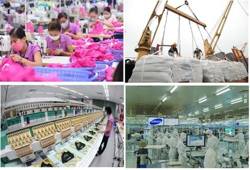 TP HCM tháo gỡ mọi rào cản để thu hút mạnh mẽ đầu tư nước ngoài - Ảnh 1.