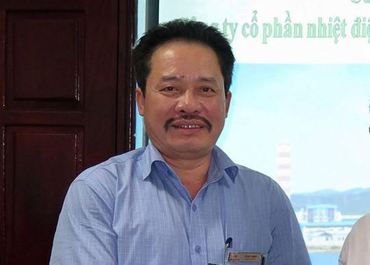 Vì sao Chủ tịch Công ty Nhiệt điện Quảng Ninh bị bắt khẩn cấp?  - Ảnh 1.
