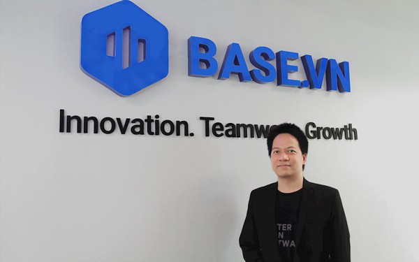 Nên chọn ai đồng hành ở giai đoạn đầu khởi nghiệp: Đây là lời khuyên của CEO startup Việt có khách hàng là McDonald's, VinCommerce, Scommerce, The Coffee House,... - Ảnh 1.