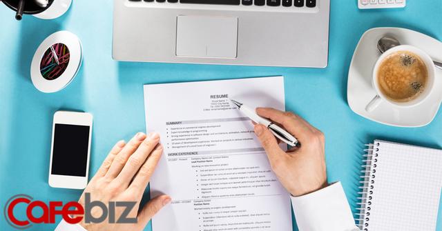 Thà bỏ thời gian nâng cao kỹ năng viết hồ sơ xin việc còn hơn bị loại từ vòng gửi xe: 6 lời khuyên tai hại nhất định bạn phải tránh xa! - Ảnh 3.