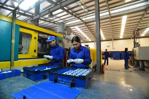 CPTPP: Cơ hội nào cho ngành công nghiệp chế biến, chế tạo? - Ảnh 1.