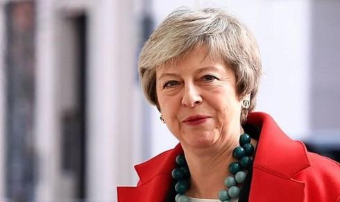Nghị sỹ đảng Bảo thủ đe dọa chống lại bầu cử sớm tại Anh - Ảnh 1.