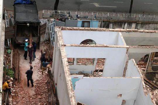 Giải cứu biệt thự cổ ở Sài Gòn - Ảnh 4.