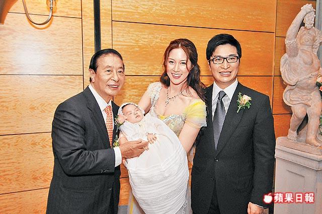 Chiến lược làm vợ tài phiệt kéo dài 20 năm và cái kết bị mang danh máy đẻ của Cô dâu bạc tỷ châu Á - Ảnh 14.