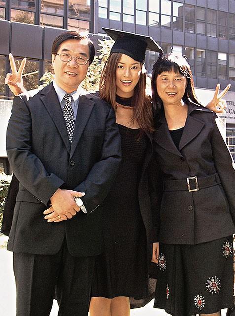 Chiến lược làm vợ tài phiệt kéo dài 20 năm và cái kết bị mang danh máy đẻ của Cô dâu bạc tỷ châu Á - Ảnh 6.