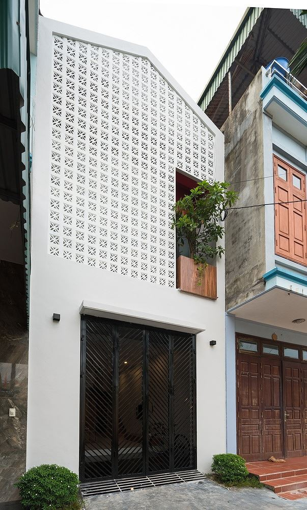 Những ngôi nhà đẹp rụng rời dù xây dựng chưa tới 1 tỷ đồng - Ảnh 11.