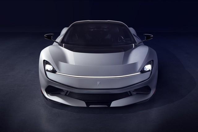 Hãng thiết kế xe cho VinFast giới thiệu xe đậm chất Ferrari hơn cả Ferrari - Ảnh 3.