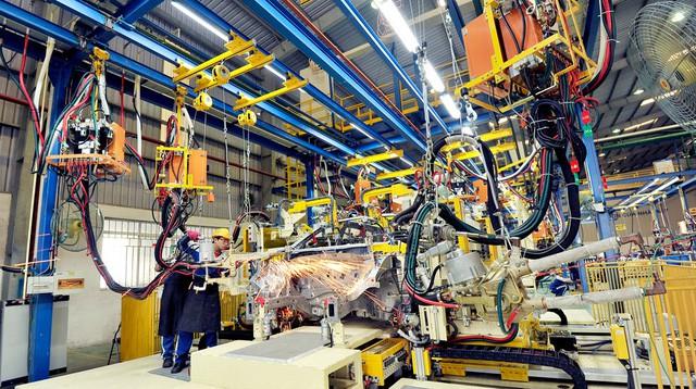 Bộ Kế hoạch & Đầu tư hạ dự báo, tăng trưởng GDP quý I ước đạt 6,58% - Ảnh 1.