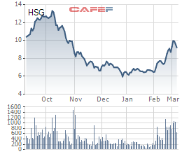 Tập đoàn Hoa Sen lấy ý kiến cổ đông về việc phát hành cổ phiếu huy động tối đa 1.000 tỷ đồng - Ảnh 1.