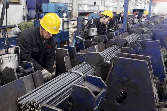 Giá thép Trung Quốc dự báo phục hồi vì nguồn cung ra chậm - Ảnh 1.