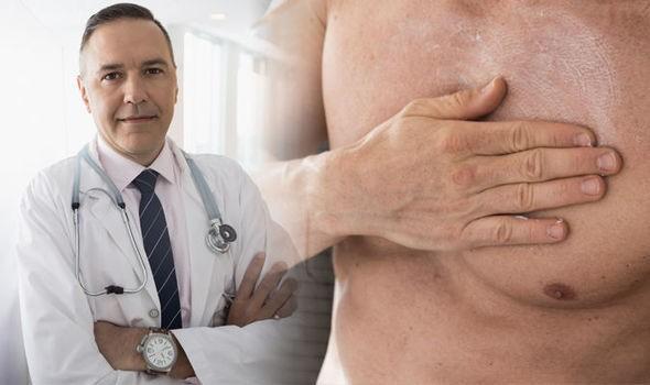Nhìn từ sự việc tại Quảng Bình: Tại sao đàn ông cũng có thể mắc ung thư vú? - Ảnh 4.