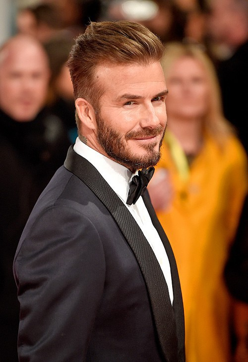 David Beckham đang có mặt tại Việt Nam, dạo phố đi bộ và thoải mái chụp ảnh cùng người hâm mộ - Ảnh 3.