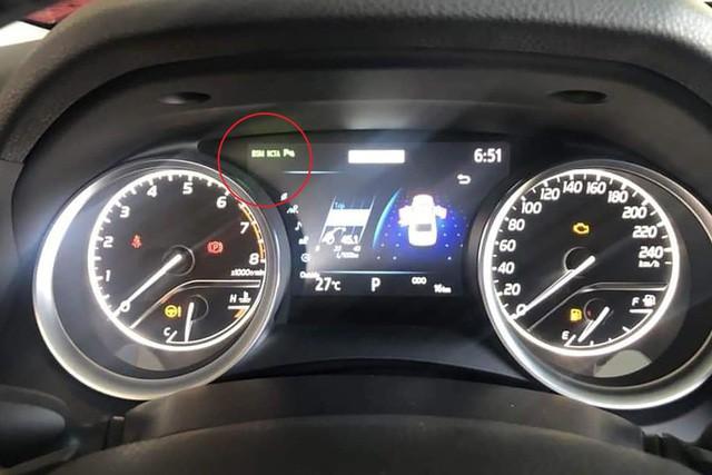 Rò rỉ thêm thông số Toyota Camry 2019 tại Việt Nam: Công nghệ an toàn chủ động tiên tiến số 1 phân khúc, vượt Mercedes-Benz C-Class - Ảnh 4.
