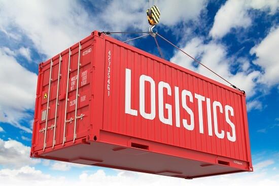 EVFTA là cơ hội vàng với ngành logistics Việt Nam - Ảnh 1.