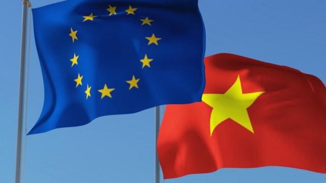 EVFTA là cơ hội vàng với ngành logistics Việt Nam - Ảnh 2.