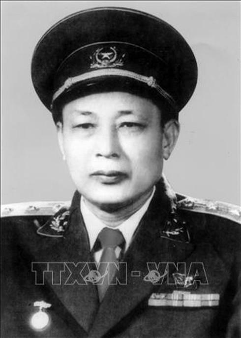 Hôm nay, cử hành Lễ tang cấp Nhà nước Trung tướng Đồng Sỹ Nguyên - Ảnh 1.