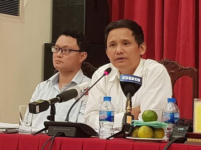 Bộ Xây dựng: Văn bản pháp luật Việt Nam không có thuật ngữ condotel hay officetel - Ảnh 1.