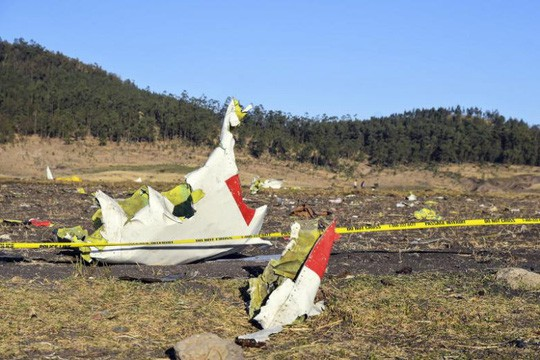 Boeing bị cổ đông kiện tập thể sau tai nạn 737 MAX - Ảnh 2.