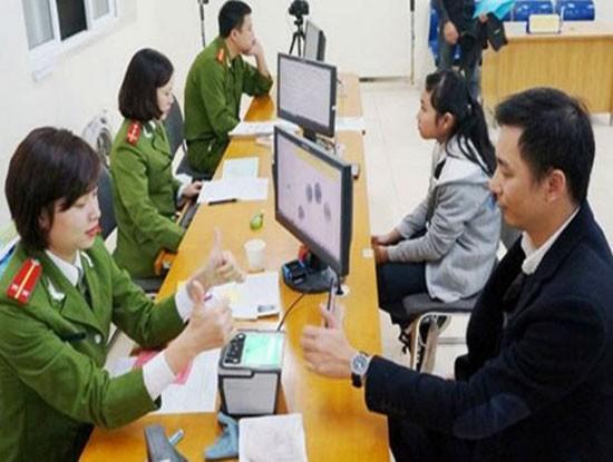 Chính phủ yêu cầu Bộ Công an đẩy nhanh xây dựng Cơ sở dữ liệu quốc gia về dân cư - Ảnh 1.