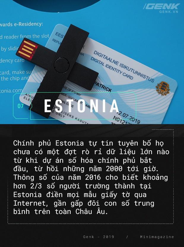 Chào mừng bạn đến với Estonia - nơi quan tòa không phải là con người - Ảnh 10.