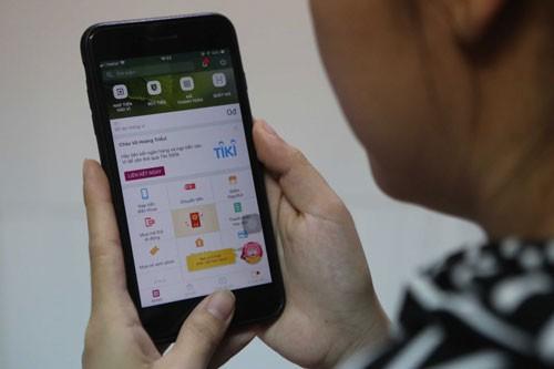 Mở ví điện tử MoMo, ZaloPay… phải có CMND hoặc giấy tờ tùy thân khác?