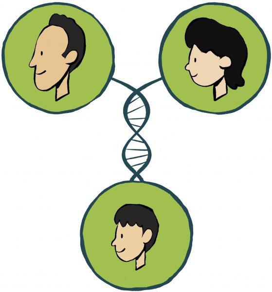 Trong 6 yếu tố làm tăng nguy cơ mắc ung thư đại trực tràng này thì có 2 điều là không thể tránh - Ảnh 1.