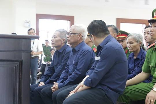 Hoãn phiên tòa xét xử Vũ nhôm trong đại án Ngân hàng Đông Á - Ảnh 3.