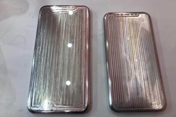 Lộ hình ảnh đầu tiên về iPhone XI và iPhone XI Max - Ảnh 1.