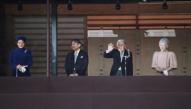 Sau 15 năm chiến đấu với căn bệnh trầm cảm, Công nương Masako giờ ra sao trước thời khắc lên ngôi hoàng hậu Nhật Bản? - Ảnh 10.