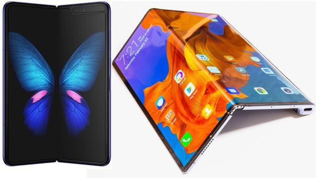 Top 5 mẫu smartphone đang gây ấn tượng toàn thế giới - Ảnh 2.