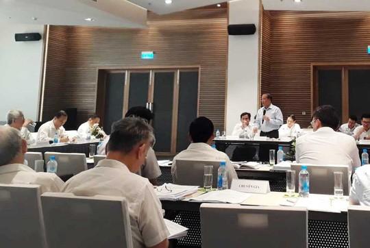 GDP bình quân đầu người ở Việt Nam đạt 2.590 USD - Ảnh 2.