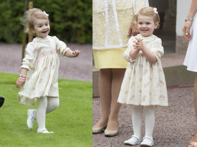Hé lộ danh tính tiểu công chúa được yêu thích nhất hiện nay với vẻ tinh nghịch, bá đạo hơn cả con gái Công nương Kate, nắm trong tay vận mệnh của hoàng gia  - Ảnh 3.